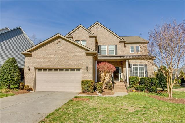 2122 Eskridge Terrace, Lake Wylie, SC 29710 (#3479840) :: Herg Group Charlotte