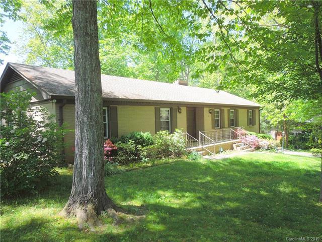109 Brightwater Heights Drive, Hendersonville, NC 28791 (#3479842) :: Keller Williams Professionals