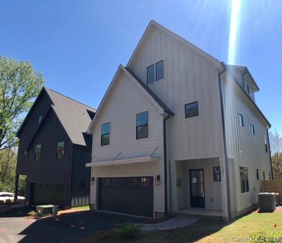 1507 Landis Avenue, Charlotte, NC 28205 (#3479856) :: Homes Charlotte