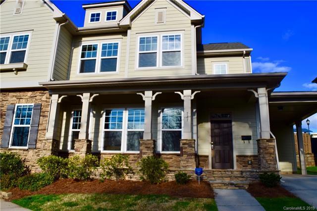 727 Herrin Avenue, Charlotte, NC 28205 (#3479868) :: Team Honeycutt