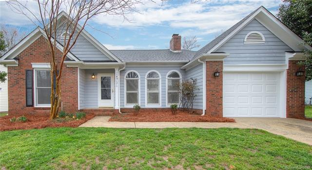 14912 Forest Mist Way, Charlotte, NC 28273 (#3479884) :: MECA Realty, LLC