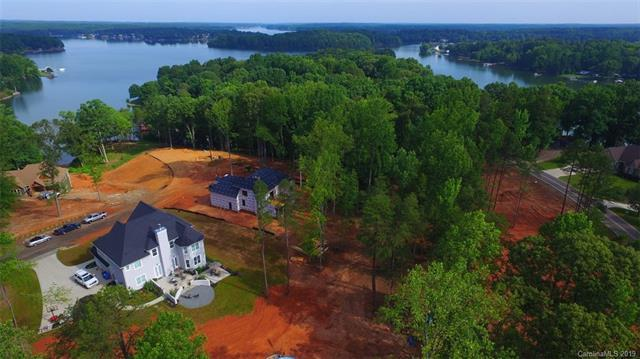 Lot 8 Hermance Lane #8, Mooresville, NC 28117 (#3479930) :: Exit Mountain Realty