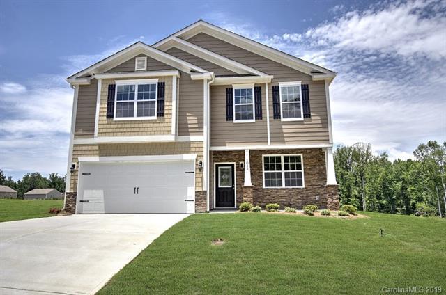 3224 Hawksbill Street SW Lot 11, Concord, NC 28027 (#3479940) :: MartinGroup Properties
