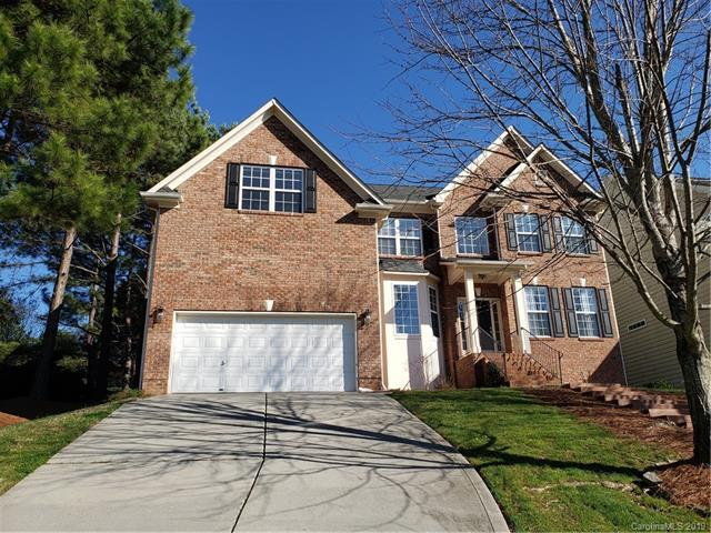 269 Montibello Drive #451, Mooresville, NC 28117 (#3479984) :: Odell Realty