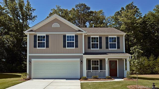 124 Southhampton Street #141, Mooresville, NC 28115 (#3480012) :: MartinGroup Properties