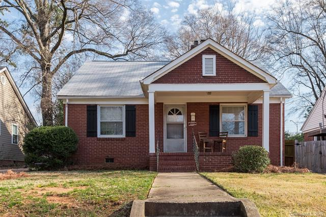 2221 Shenandoah Avenue, Charlotte, NC 28205 (#3480043) :: The Ann Rudd Group