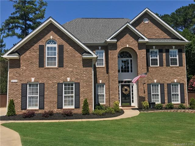 8704 Great Pine Lane, Huntersville, NC 28078 (#3480045) :: IDEAL Realty