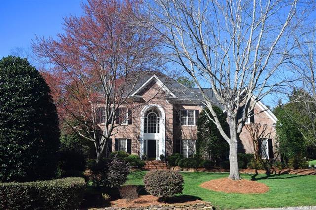 1825 Dove Cottage Drive, Charlotte, NC 28226 (#3480057) :: Rinehart Realty