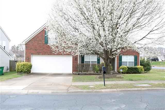 8418 Appledale Drive #91, Charlotte, NC 28262 (#3480066) :: RE/MAX RESULTS