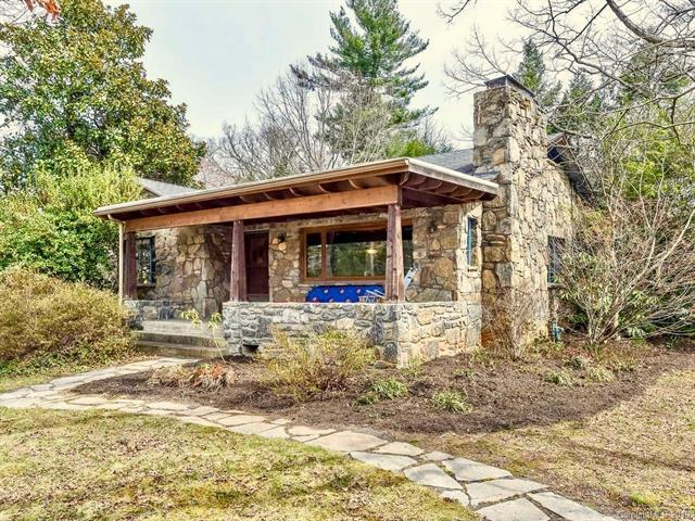 34 Caledonia Road, Asheville, NC 28803 (#3480130) :: Exit Mountain Realty