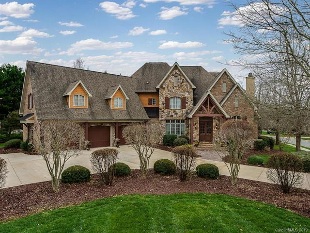 600 Beauhaven Lane, Waxhaw, NC 28173 (#3480156) :: RE/MAX RESULTS