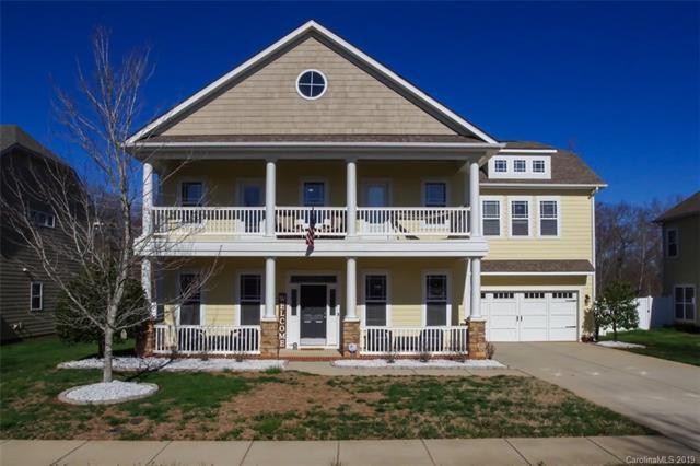1005 Belmont Stakes Avenue #465, Indian Trail, NC 28079 (#3480162) :: Keller Williams South Park