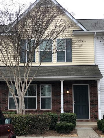 11138 Derryrush Drive #1082, Charlotte, NC 28213 (#3480174) :: RE/MAX RESULTS
