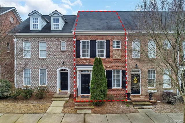 9732 Longstone Lane, Charlotte, NC 28277 (#3480204) :: Team Honeycutt
