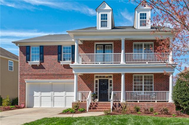 1015 Elsmore Drive, Matthews, NC 28104 (#3480254) :: Carolina Real Estate Experts
