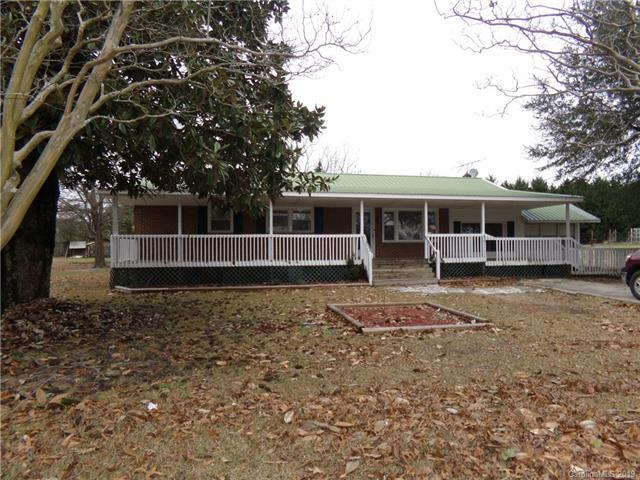 31912 Hwy 9 Highway, Pageland, SC 29728 (#3480262) :: The Ramsey Group