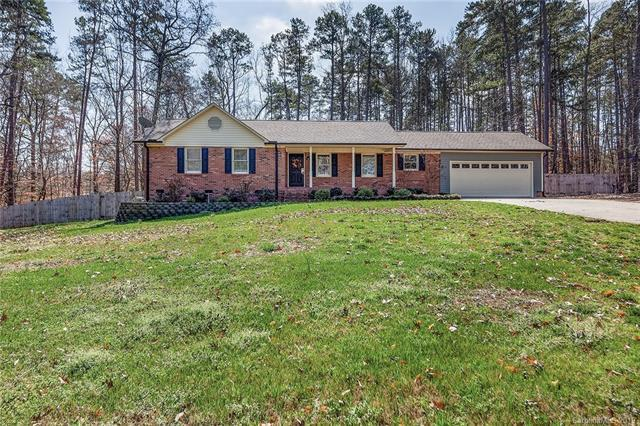 7267 Davidson Highway, Concord, NC 28027 (#3480287) :: Homes Charlotte