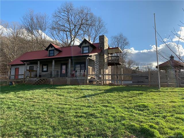 50 Holland Ridge, Candler, NC 28715 (#3480291) :: Puffer Properties