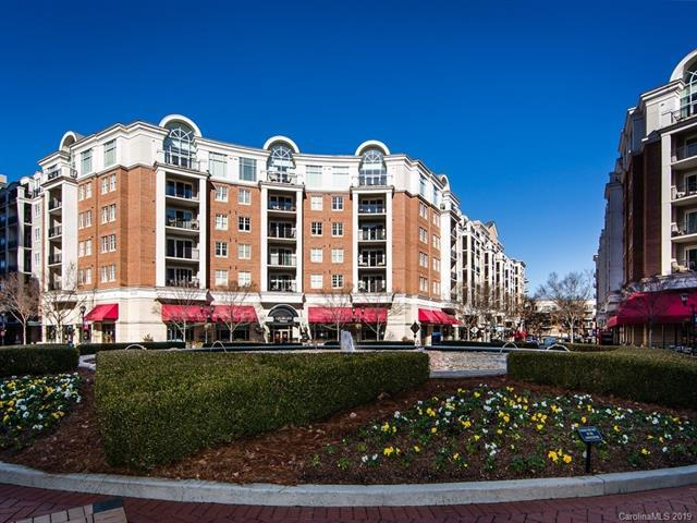 4620 Piedmont Row Drive #502, Charlotte, NC 28210 (#3480312) :: Exit Mountain Realty