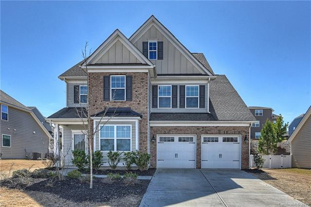 1027 Crawford Drive #10, Lancaster, SC 29720 (#3480354) :: LePage Johnson Realty Group, LLC