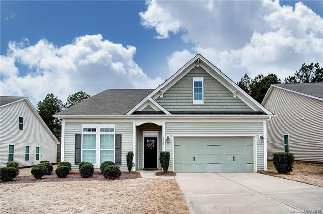 3065 Cricket Lane, Indian Land, SC 29720 (#3480373) :: Scarlett Real Estate