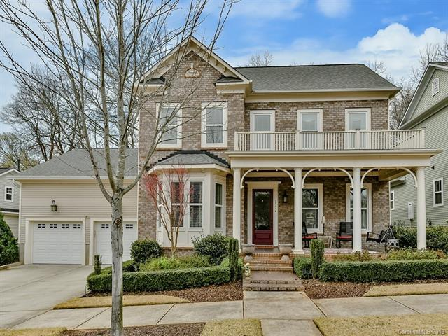 17114 Sulky Plough Road, Charlotte, NC 28277 (#3480382) :: Odell Realty