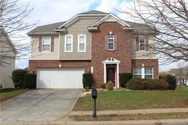 6626 Evanton Loch Road, Charlotte, NC 28278 (#3480391) :: Stephen Cooley Real Estate Group