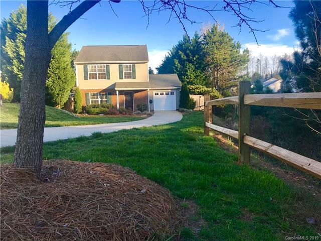 2025 Robanna Court, Charlotte, NC 28214 (#3480395) :: Francis Real Estate