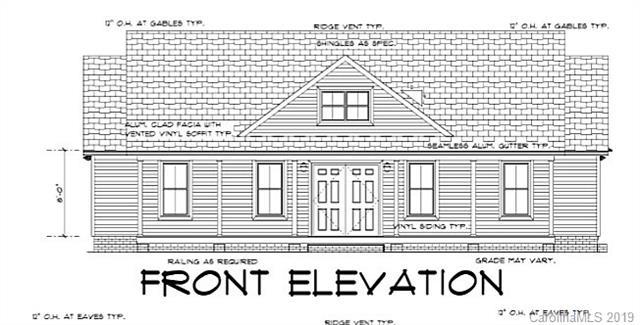 Lot 17 Bonnie Brook Court, Vale, NC 28168 (#3480419) :: Roby Realty