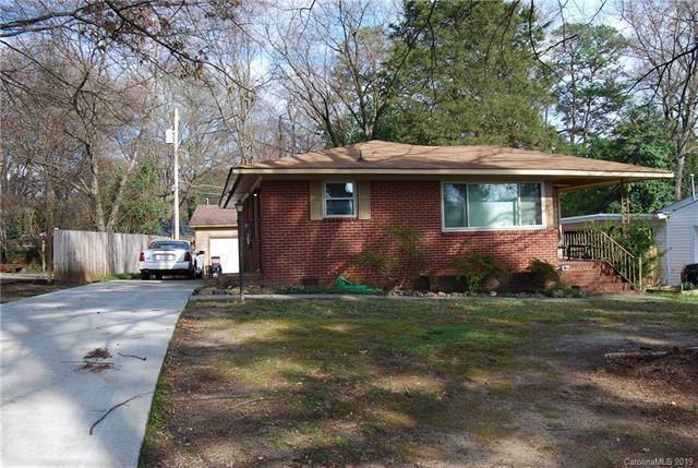 4825 Gilmore Drive, Charlotte, NC 28209 (#3480443) :: Homes Charlotte