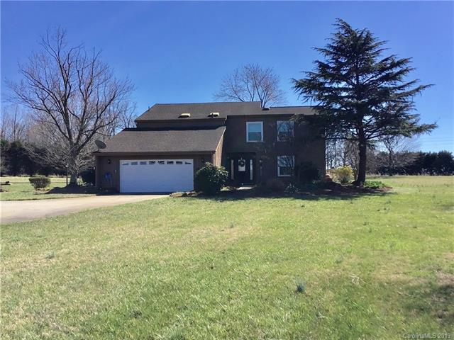 176 Country Drive, Statesville, NC 28625 (#3480449) :: Cloninger Properties