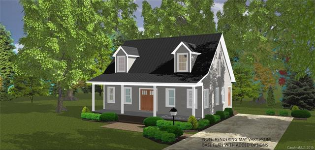 Lot 18 Bonnie Brook Court, Vale, NC 28168 (#3480454) :: Roby Realty