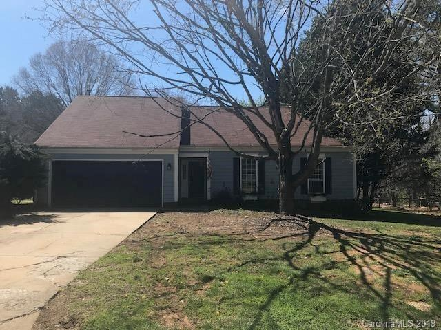 2421 Wooden Peg Court, Charlotte, NC 28273 (#3480458) :: LePage Johnson Realty Group, LLC
