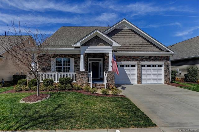 18323 Glenealy Drive #67, Cornelius, NC 28031 (#3480468) :: The Premier Team at RE/MAX Executive Realty