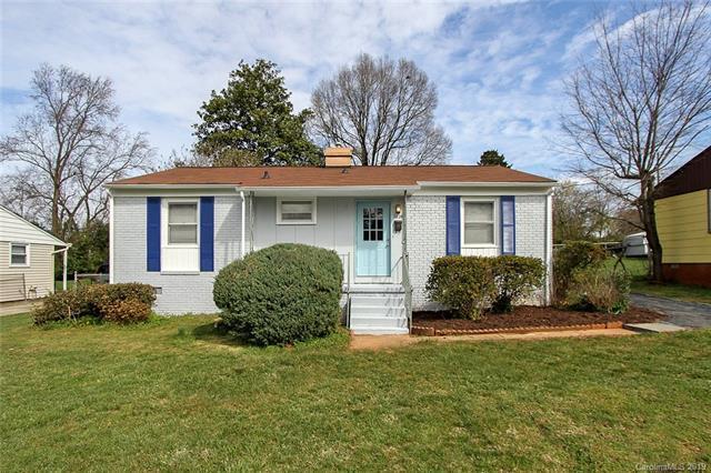 2826 Southwest Boulevard, Charlotte, NC 28216 (#3480494) :: LePage Johnson Realty Group, LLC