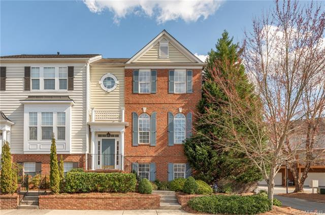 15228 Kessler Drive, Charlotte, NC 28277 (#3480495) :: Exit Mountain Realty