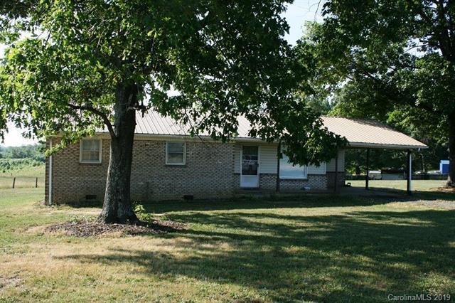 116 Old Hollis Road, Ellenboro, NC 28040 (#3480509) :: Keller Williams Professionals