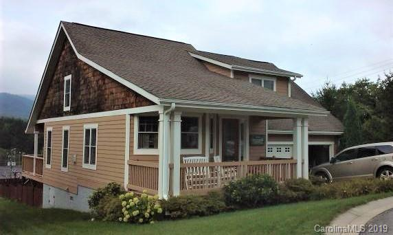 10 Olde Cottage Lane, Asheville, NC 28803 (#3480513) :: RE/MAX RESULTS