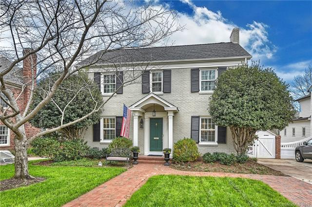 1321 Biltmore Drive, Charlotte, NC 28207 (#3480515) :: Stephen Cooley Real Estate Group