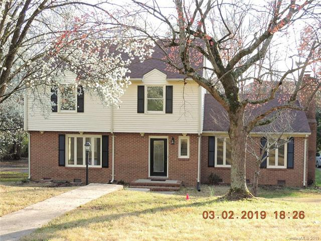 9101 Robert Frost Lane #23, Charlotte, NC 28213 (#3480572) :: LePage Johnson Realty Group, LLC