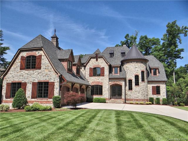 444 Bay Harbour Road, Mooresville, NC 28117 (#3480598) :: LePage Johnson Realty Group, LLC