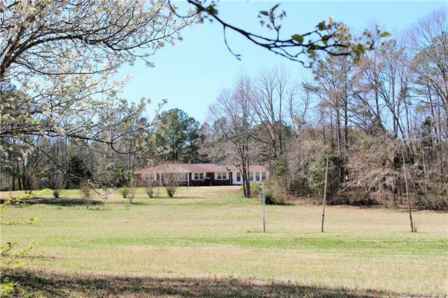4701 Old Hickory Road, Van Wyck, SC 29720 (#3480612) :: MartinGroup Properties