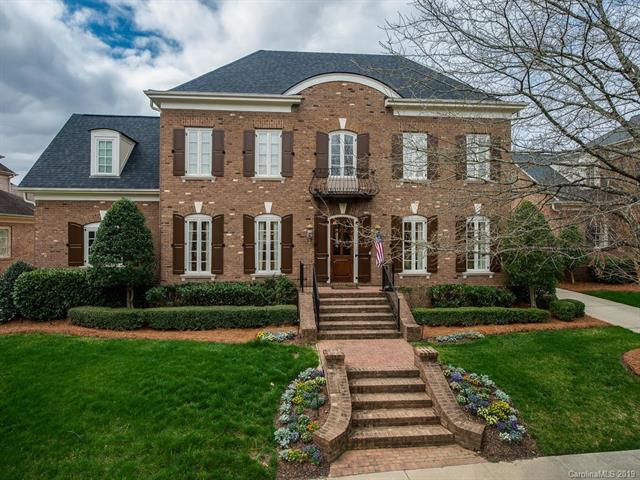 9249 Heydon Hall Circle, Charlotte, NC 28210 (#3480630) :: Rinehart Realty