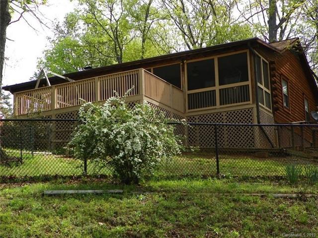 347 Starling Road, Lake Lure, NC 28746 (#3480658) :: Puffer Properties