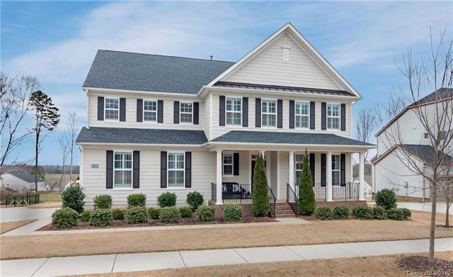 8309 Bramfield Drive, Huntersville, NC 28078 (#3480708) :: David Hoffman Group