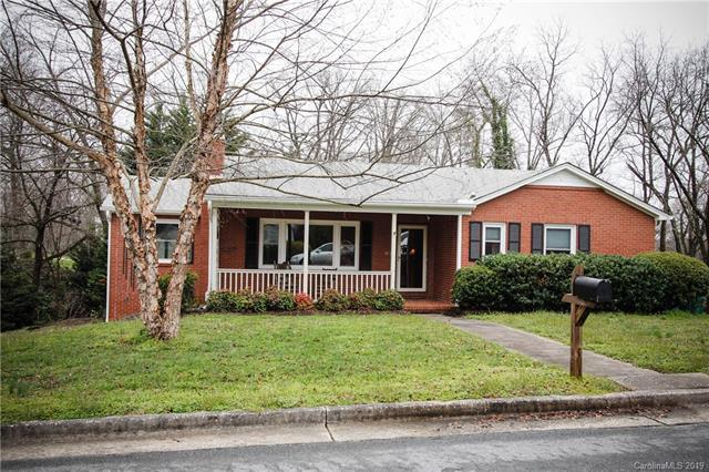 1013 N 10th Street Pt Lts 10 & 11, Albemarle, NC 28001 (#3480725) :: LePage Johnson Realty Group, LLC