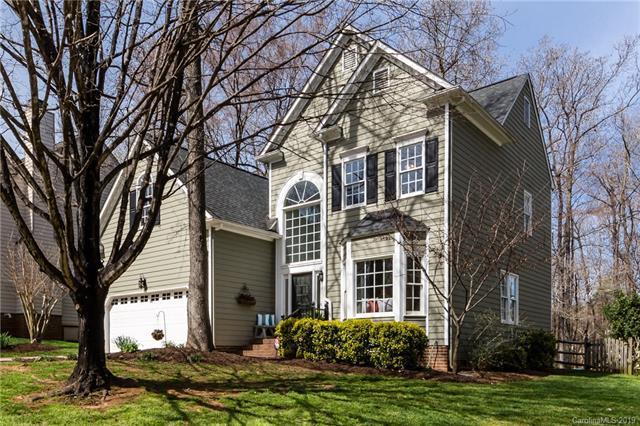 9308 Harris Glen Drive, Charlotte, NC 28269 (#3480766) :: Charlotte Home Experts