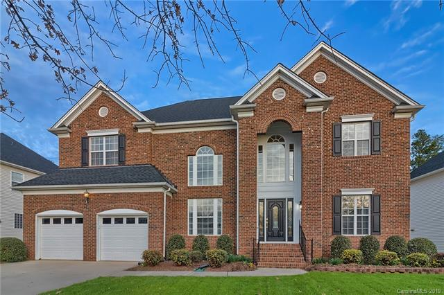 1612 Copperplate Road, Charlotte, NC 28262 (#3480794) :: Exit Mountain Realty
