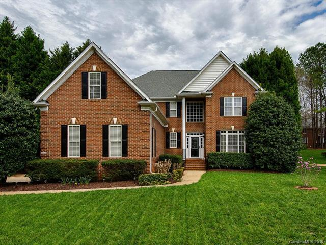 13418 Darby Chase Drive, Charlotte, NC 28277 (#3480918) :: LePage Johnson Realty Group, LLC