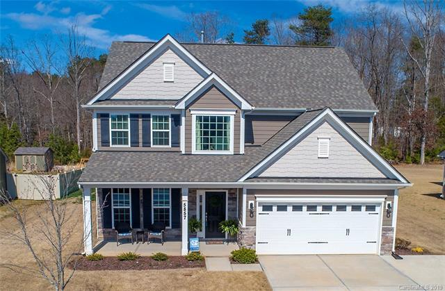 5857 Mcclintock Drive, Denver, NC 28037 (#3480919) :: LePage Johnson Realty Group, LLC